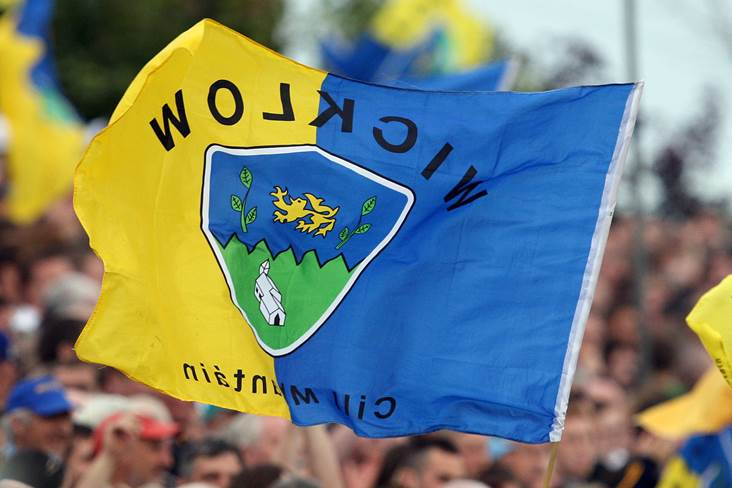 Gardaí called to hurling final amid reports of racist abuse