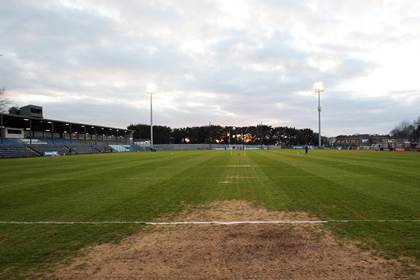 A general view of Pairc Ui Rinn, Cork.<br />&#169;INPHO/Donall Farmer.