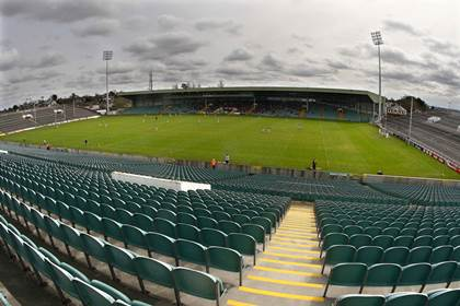 The Gaelic Grounds, Limerick ©INPHO/Morgan Treacy.