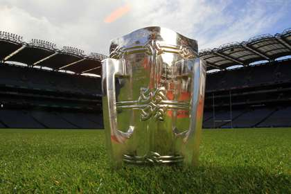 The race for the Liam McCarthy Cup hots up this weekend.