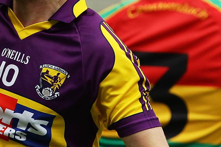 Leinster U21FC: Model advance at Carlow's expense