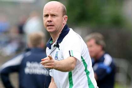 New Cavan Gaels boss Peter Canavan