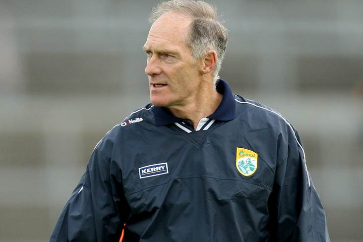 O'Keeffe would not be surprised by a Kerry win