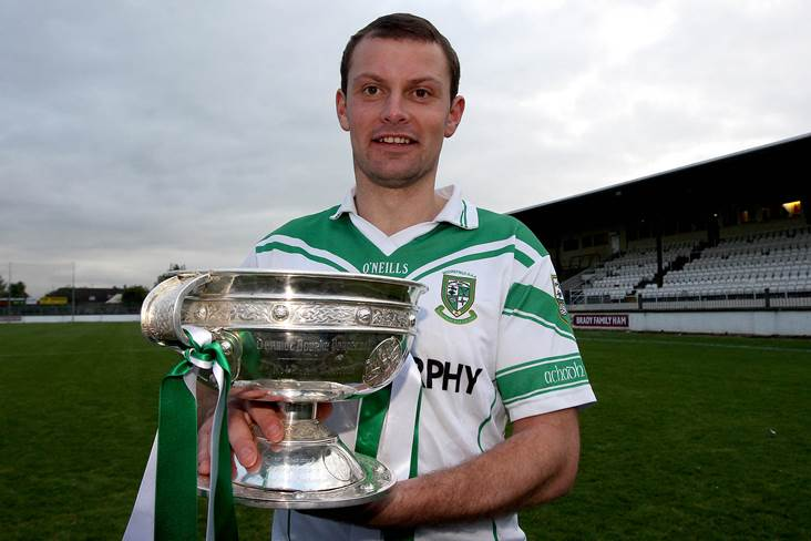 Moorefield appoint new manager