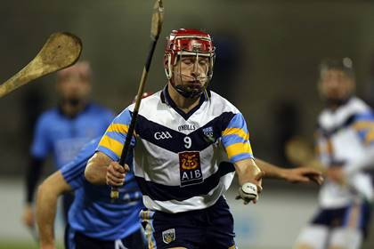 Kilkenny&#39;s Cillian Buckley in the colours of UCD.<br />&#169;INPHO/Donall Farmer.