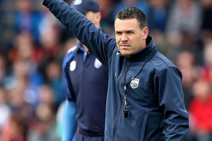 Cork coach Flannery departs