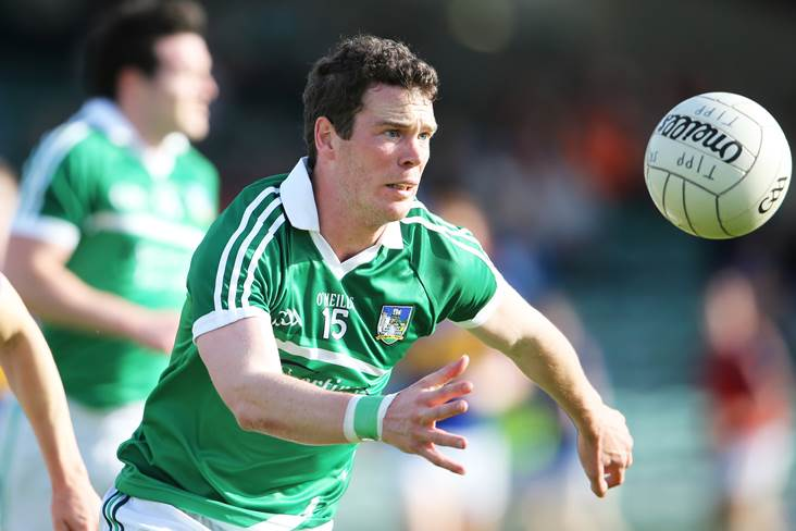 Team news: Limerick team announced
