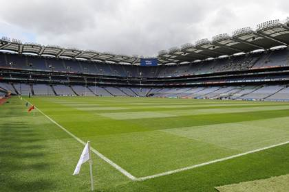 General view of Croke Park.<br />&#169;INPHO/Tommy Grealy.