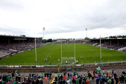 General view of Semple Stadium, Thurles.<br />&#169;INPHO/James Crombie.