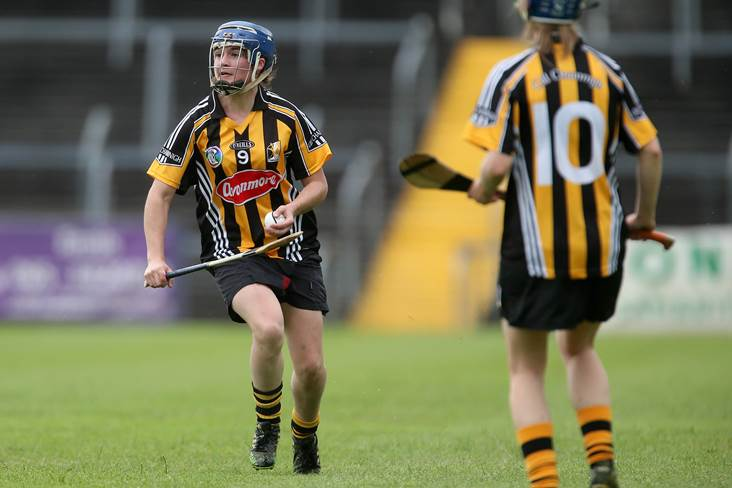 Dalton hoping that tough league will stand to Kilkenny