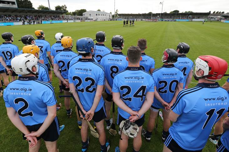 Leinster MHC: Dubs bounce back