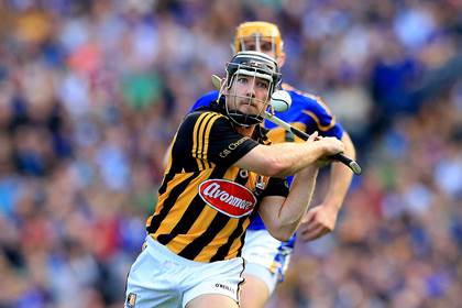Kilkenny&#39;s Richie Hogan.<br />&#169;INPHO/James Crombie.