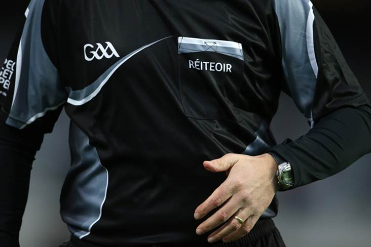 New initiatives launched to assist refs in application of the rules