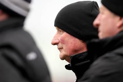 Kilkenny manager Brian Cody.<br />&#169;INPHO/Donall Farmer.
