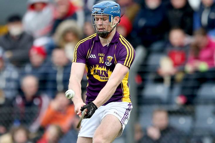 HL1B: Model squeeze past luckless Laois