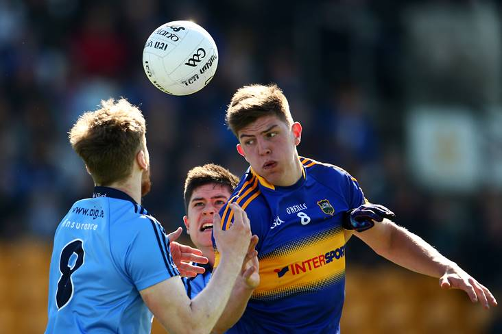 Evans: GPA need to stop 'silly stuff'