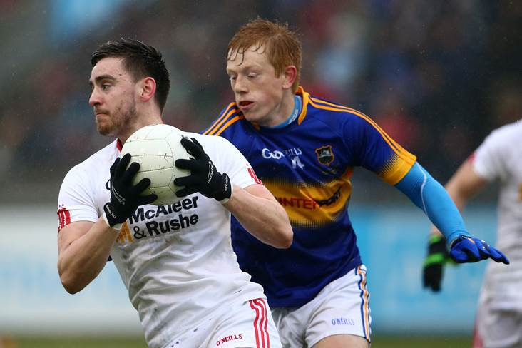 Tyrone SFC: no separating Clonoe and the Fianna