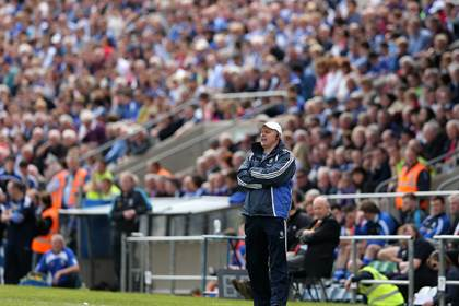 Monaghan manager Malachy O&#39;Rourke.<br />&#169;INPHO/Ryan Byrne.