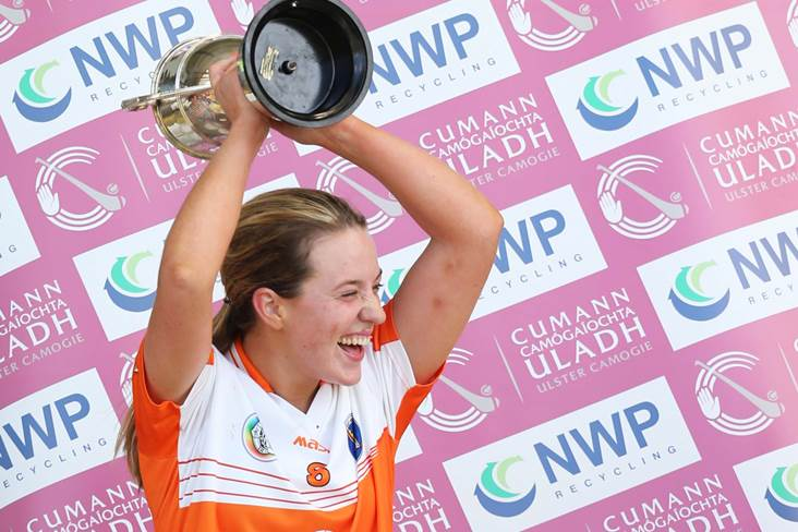 Armagh's Donnelly confident ahead of league final