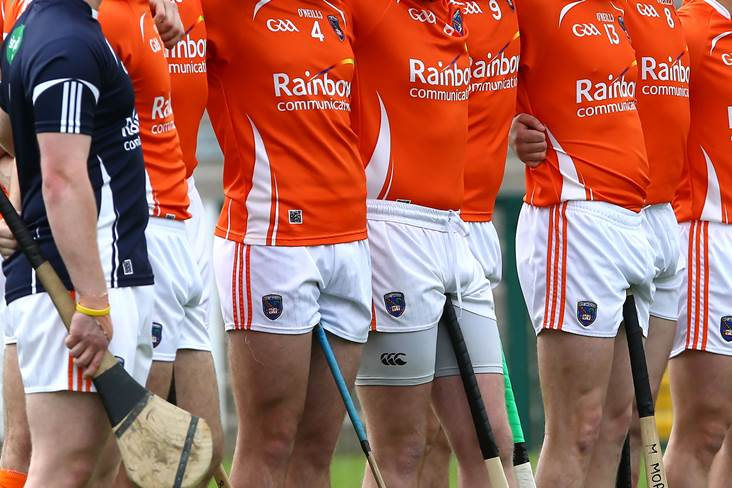 Another blow for Ulster hurling as Armagh minors pull out