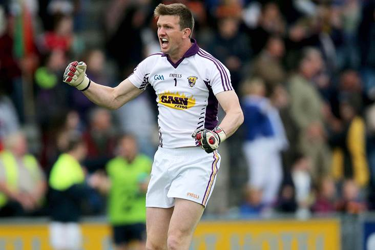 Masterson retires from inter-county duty