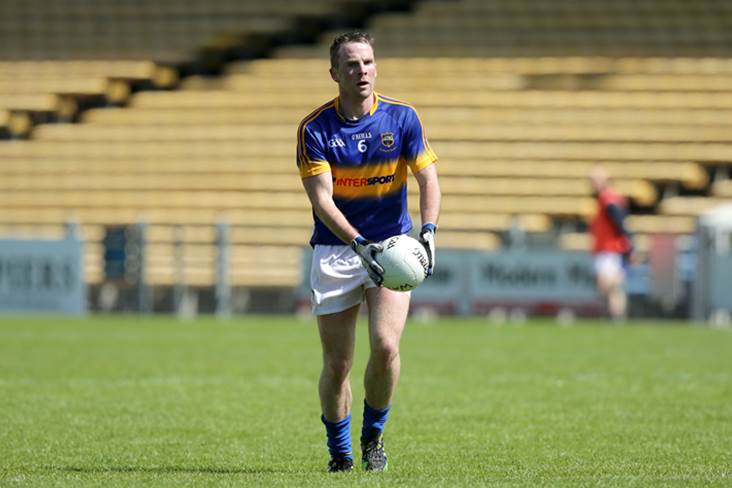 Team news: Tipp all set for local derby