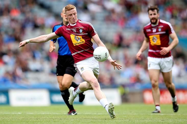 Team news: Connellan gets Westmeath nod
