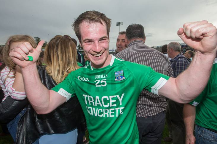 Corrigan: high intensity games can stand to us