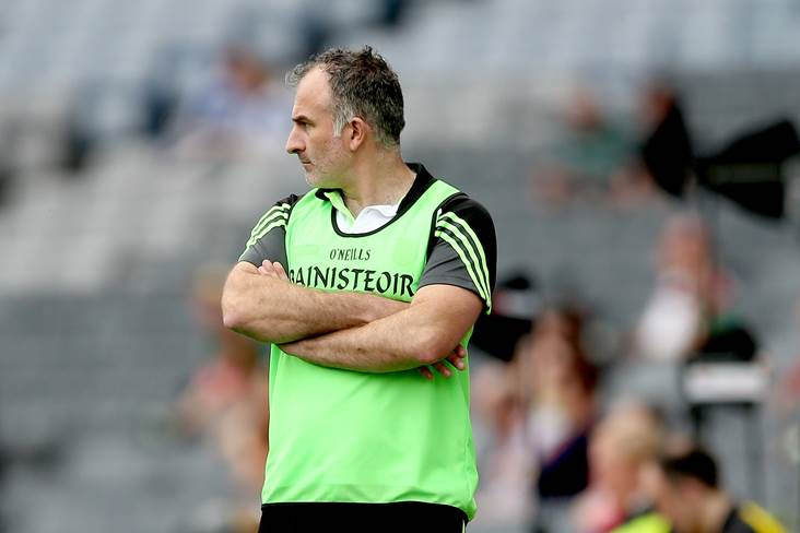 All-Ireland JFC semi-finals: Kerry and Mayo set for final rematch