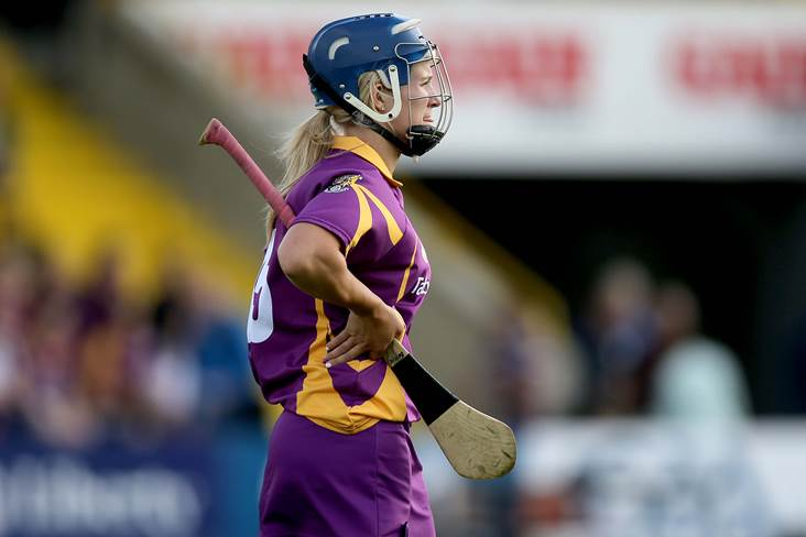 Camogie: Bolger hits nine as Wexford cruise past champions Kilkenny
