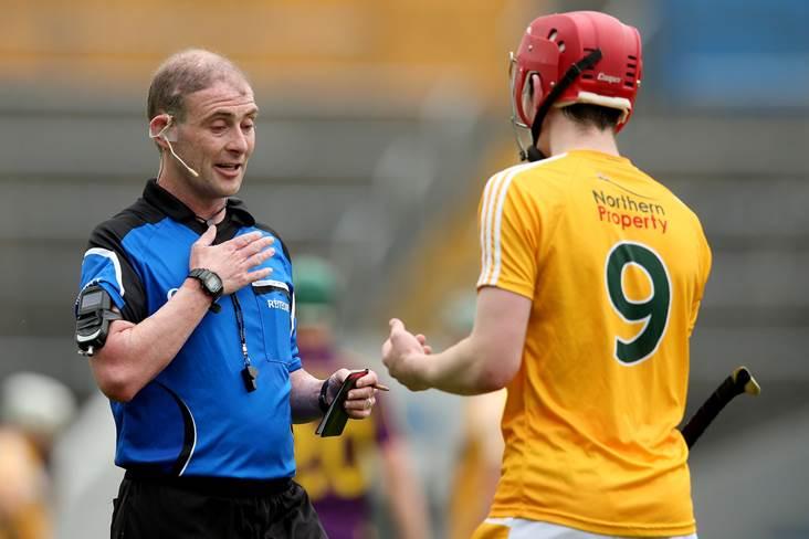 GAA confirms Championship Referees' Panels