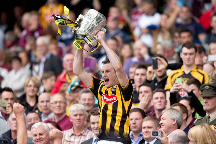 Competition: win two All-Ireland hurling final tickets
