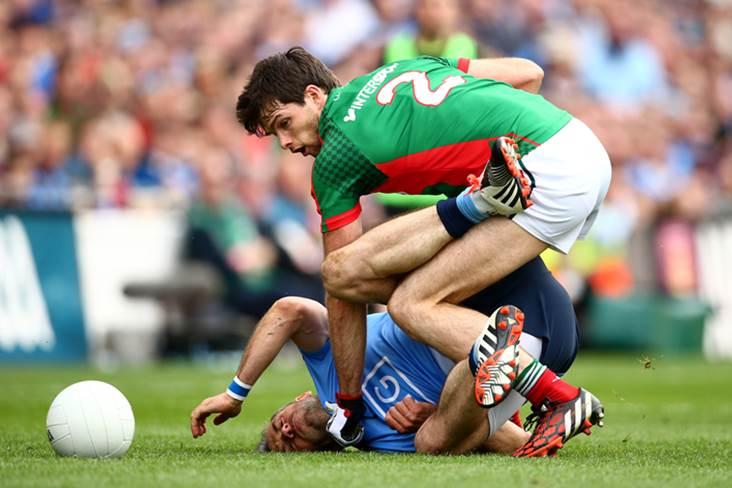 Cafferkey calls on Mayo to postpone club fixtures
