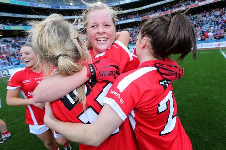 Teams unveiled for ladies league finals
