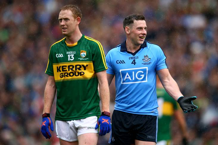 McMahon black card was harsh, says Gavin