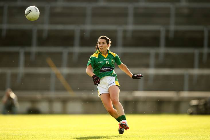 Ladies: Houlihan and Kerry do Cork a massive favour
