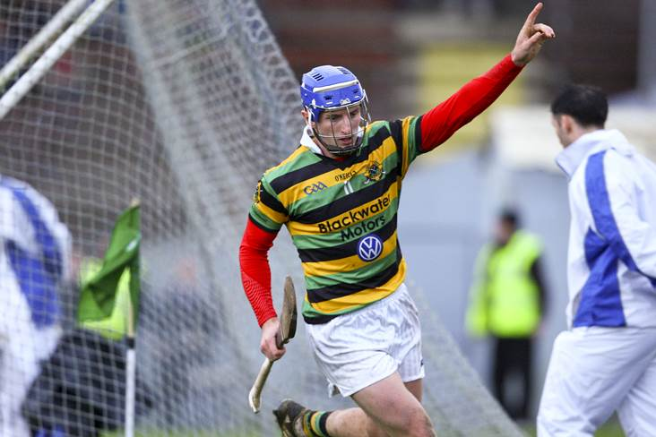 Cork SHC: Holders remain on course