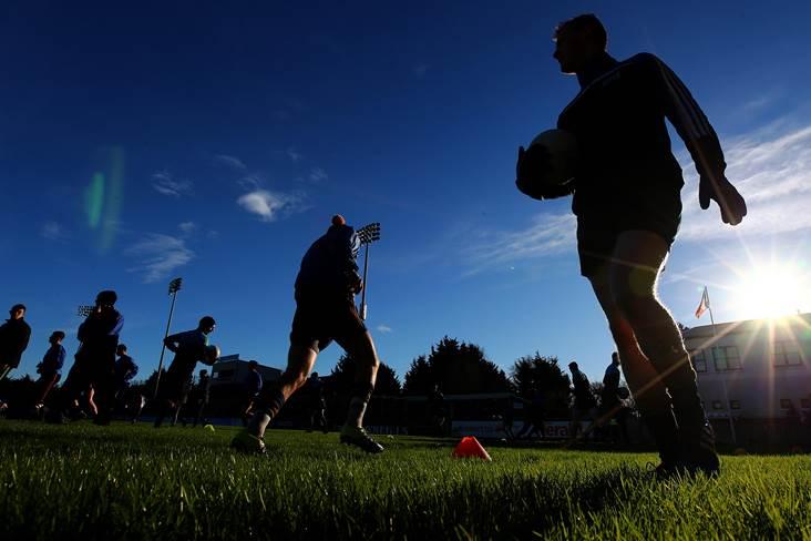 Leinster MFC semi-final arrangements