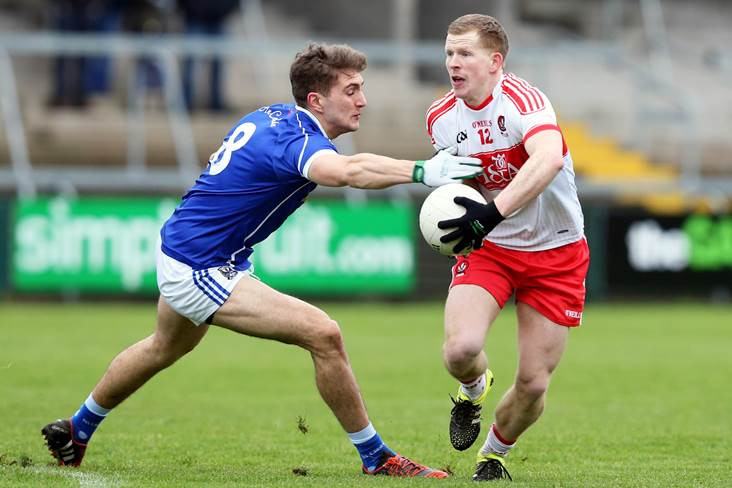 FL2: O'Boyle goal banishes battling Breffni