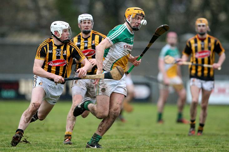 Team news: Offaly set their stall out