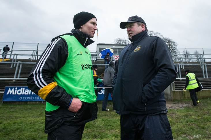 Kelly wary of Banner