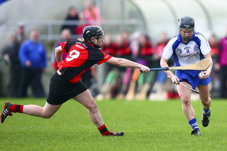 All-Ireland club camogie round-up