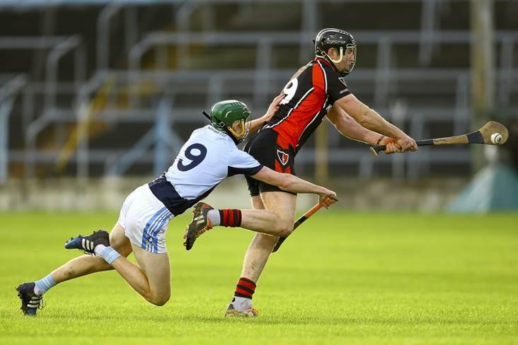All-Ireland Club SHC: Na Piarsaigh break Oulart's brave resistance