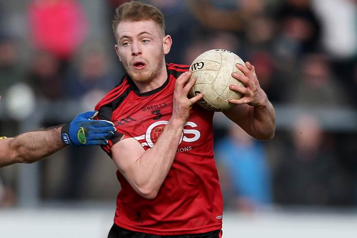 McGovern hopes to build on Meath win