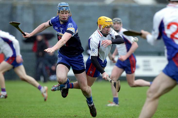 Fitzgibbon Cup round-up: LIT eliminate UCC