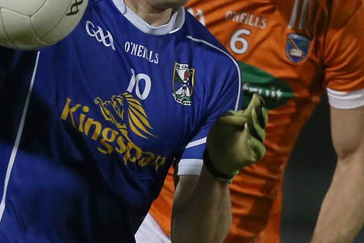 Team news: Cavan and Armagh name minor sides