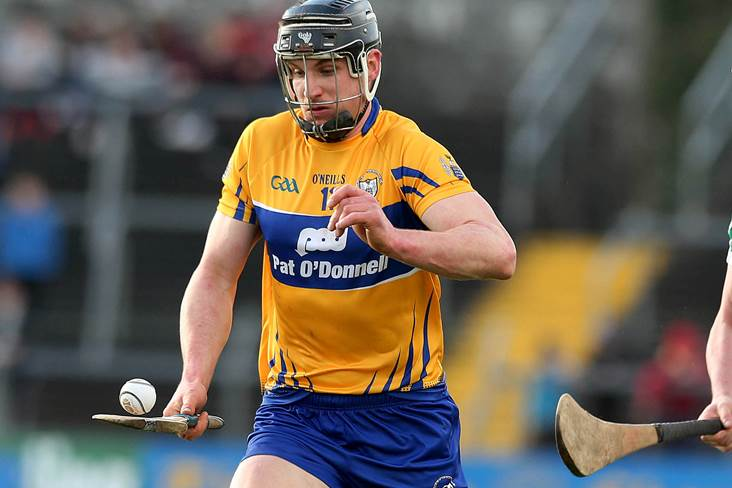 Clare and Waterford suffer Munster semi-final setbacks