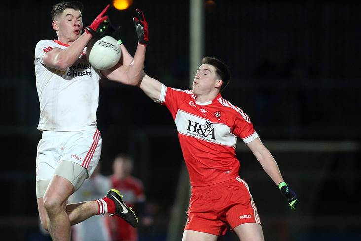 Red Hands need to address goals concession - Donnelly