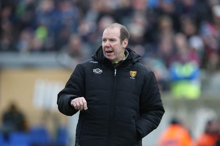 Burns: we are massive underdogs