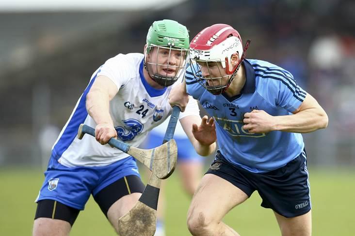 O'Callaghan's respect for Slaughtneil